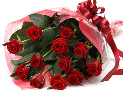 Special Red Roses